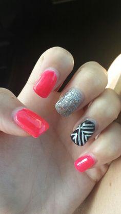 July 2014 My Nails, Beauty, Beleza, Cosmetology