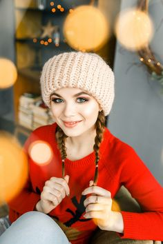 VK is the largest European social network with more than 100 million active users. Christmas Mood, Wall Photos, Winter Hats, Photo Wall, Community, Photography, Wall Pictures