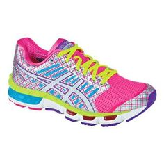 I've already started to wear out my running shoes. These are the next pair I want! - Asics Gel-Cirrus33