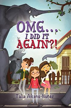 OMG... I Did It Again?! by Talia Aikens-Nuñez https://www.amazon.com/dp/B01D5GKYYM/ref=cm_sw_r_pi_dp_-M6uxbTQ2ZYJD
