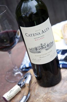 Why You Should Be Drinking More Argentine Malbec