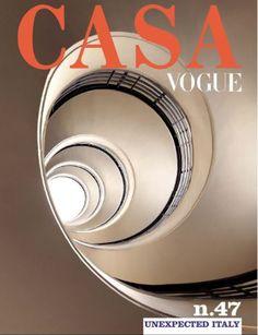 Casa Vogue | 47 (Supplemento n. 800 Vogue Italia) http://www.vogue.it/news/notizie-del-giorno/2017/05/15/casa-vogue-aprile-2016-2/