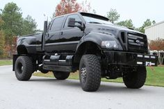 Ford Truck F-650