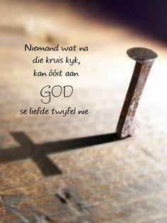 Afrikaanse Quotes, Goeie More, Praise God, Scrapbook Albums, Christian Quotes, Christianity, Positive Quotes, Bible Verses, Texts