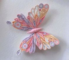DIY Quilling Art! - Ideas for the home DIY
