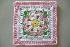 the Cuter granny square