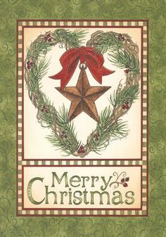 """"""" Christmas Barn Star """" - Merry Christmas - Garden Size 12 Inch X 18 Inch Decorative Flag by Custom Decor. Save 16 Off!. $11.39. 100% Polyester - Fade & Mold Resistant. Garden Flag Outdoor Décor. Bright Beautiful Artwork. Permanently Dyed with a Vivid Color Process. Flag Measures Approximately 12"""" x 18"""". ##################################################################################################################################################################################..."""