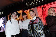 Vogue Fashion Night Out 2013 #VFNO