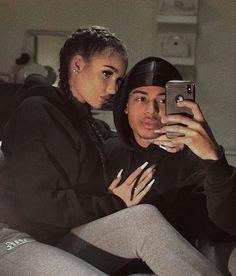 Freaky Relationship Goals Videos, Relationship Pictures, Couple Goals Relationships, Relationship Goals Pictures, Black Love Couples, Cute Couples Goals, Black Couples Tumblr, Swag Couples, Flipagram Instagram