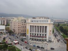 thessaloniki 2015 Thessaloniki, Street View