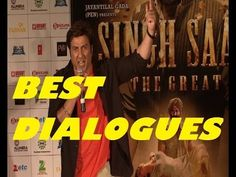 sunny deol's BEST DIALOGUES.