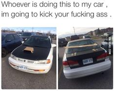 Car upgrades