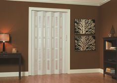 1000 ideas about accordion doors on pinterest folding. Black Bedroom Furniture Sets. Home Design Ideas
