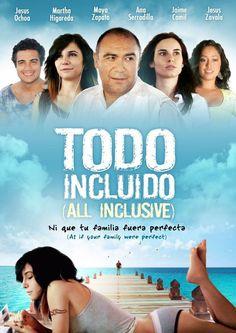 All Inclusive 【 FuII • Movie • Streaming