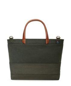 Barbour Coal Bag