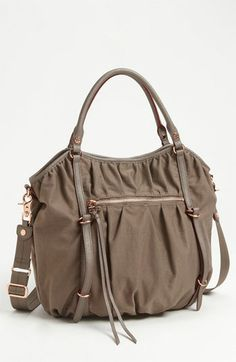 M Z Wallace Bianca Tote