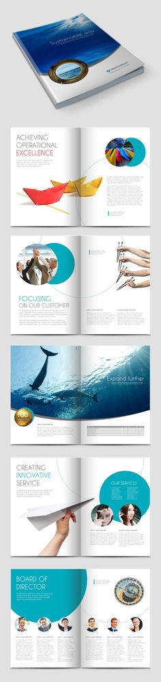 Minimal-Eyes-Brochure-Template