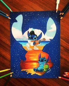 26 ideas draw Disney cute Lilo and Stitch 26 ideas draw Disney cute Lilo and Stitch Disney Canvas Paintings, Disney Canvas Art, Disney Artwork, Disney Art Diy, Lilo And Stich, Lilo And Stitch Drawings, Cute Disney Drawings, Cartoon Drawings, Cute Drawings