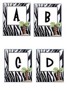 Jungle Word Wall Phelps thought of you Classroom Crafts, Classroom Design, Classroom Themes, Classroom Organization, Preschool Jungle, Preschool Centers, School Decorations, School Themes, Safari Theme