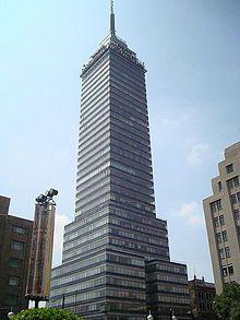 Anexo:Rascacielos de la Ciudad de México - Wikipedia, la enciclopedia libre