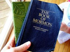 26 scriptures to memorize from the Book of Mormon (corresponding with the alphabet)