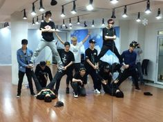 The biggest KPOP fashion store in the world -- kpopcity.net !! Practice dance Overdose  #EXO