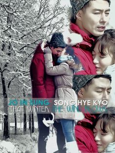 Jo In Sung Song Hye Kyo