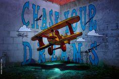 3D Anamorphic Graffiti Street Art - 17