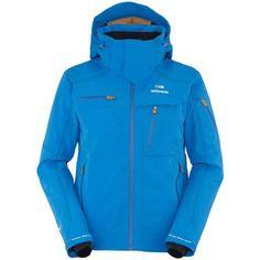 Nueva Jacket NISEKO 2.0 de Eider: Elegante y técnica | Lugares de Nieve