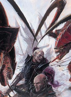 El Descanso del Escriba: Warhammer Community: Noticias, tutoriales y la alj...