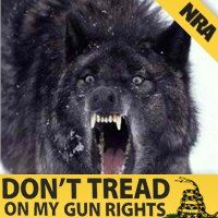 NRA Wolf