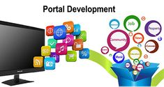 Aiming for a winning portal design and development Services Company in Delhi NCR, India? Reach out to us and we'll custom design that suits your website Enterprise Portal, Portal System, Portal Design, Knowledge Management, Responsive Web Design, Business Intelligence, Latest Technology, Software Development, Website