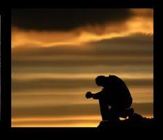 Got problems?   Pray.