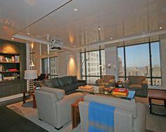 Stylish urban interior design dedicated for urban lifestyle - http://bcanes.com/stylish-urban-interior-design-dedicated-for-urban-lifestyle/