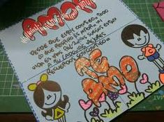 Imagen relacionada Hj Story, Art Drawings, Diy And Crafts, Valentines, Kawaii, Romantic, My Love, Cool Stuff, Happy