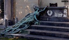 Image result for Staglieno Monumental Cemetery