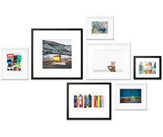 Art for home.  20x200 Landing Page