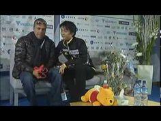 131005 yuzuru hanyu SP - YouTube