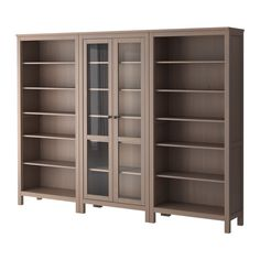 IKEA Hemnes Bookcase - Will be fantastic for my Transformers and LEGO Display