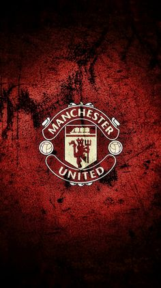 Logo of manchesterunited