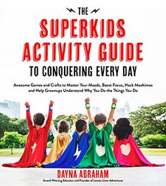 The Superkids Activi