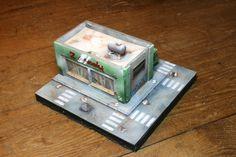 Create a 3D Zombicide boardgame - Tutorial - | BoardGameGeek | BoardGameGeek