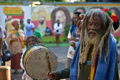 Rasta Man, Matted Hair, Pan Africanism, Haile Selassie, Caribbean Culture, Natural Afro Hairstyles, Prenatal Yoga, Picture Credit, African Countries