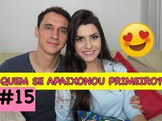 ELA E ELE | QUEM SE APAIXONOU PRIMEIRO????