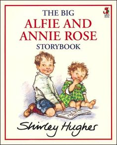 Alfie and Annie Rose are some of our best friends.
