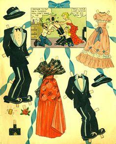 Blondie 1954 - Bobe Green - Picasa Web Albums