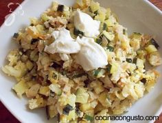 Snack Recipes, Snacks, Risotto, Grains, Rice, Meals, Vegetables, Healthy, Ethnic Recipes