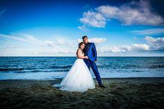 www.camandonapilolla.com Foto del matrimonio di settembre 17 di Diego Miscioscia sul MyWed
