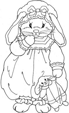 valentines day coloring pages - http://designkids.info/valentines ... - American Girl Coloring Pages Julie