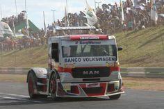 Fórmula Truck - Bem-Vindo